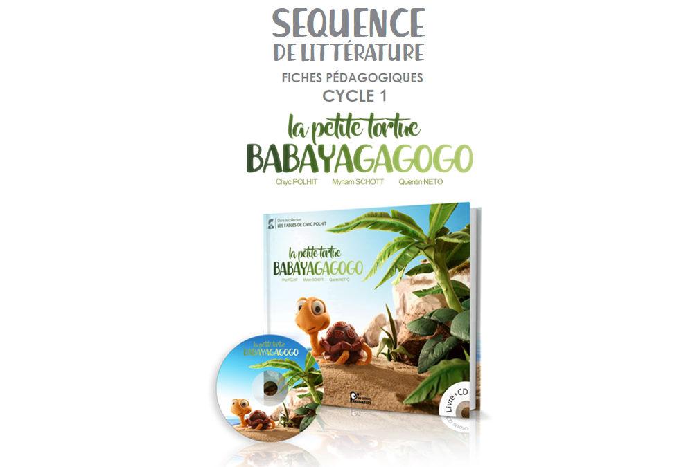Babayagagogo | Cycle 1